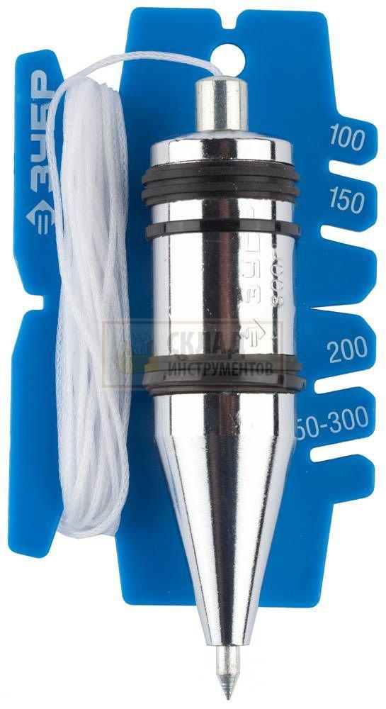 Инструмент Отвес со шнуром Archimedes 90163